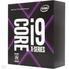 Intel Core i9 7920X / 16.5MB / 4.3GHZ / 12 nhân 24 luồng